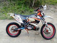 KTM 300EXC , 2013