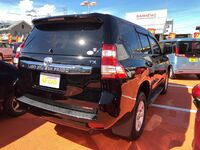Toyota Land Cruiser Prado, 2016