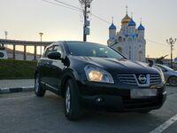 Nissan Dualis, 2008