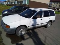Nissan Ad Wagon, 1996