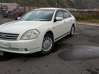 Nissan Teana, 2003