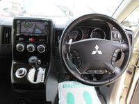 Mitsubishi Delica D:5, 2016
