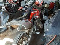 Motoland XR 250, 2016
