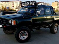 Toyota Hilux Pick Up, 1988