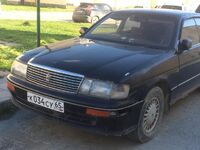 Toyota Crown, 1993