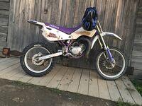 Yamaha YZ80, 1994