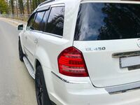 Mercedes-Benz GL450, 2011