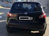 Nissan Qashqai, 2011