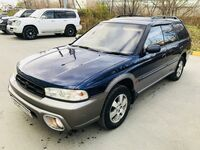 Subaru Legacy Grand Wagon, 1997