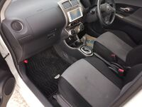 Toyota Ist, 2010