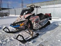 BRP Ski-Doo Summit SP 154 800R E-Tec, 2011