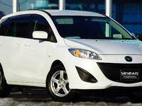 Mazda Premacy, 2015