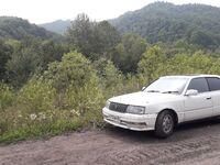 Toyota Crown, 1997