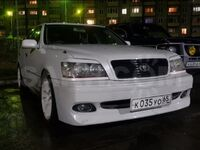 Toyota Crown, 2003