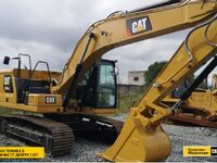 Caterpillar 320GC, 2019