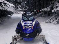 Yamaha RX-1 Mountain, 2005