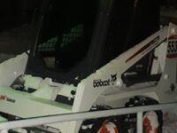 Bobcat 553, 2015