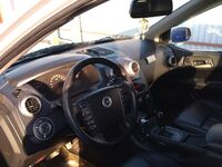 SsangYong Actyon Sports, 2012