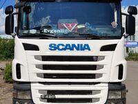 Scania G420, 2010