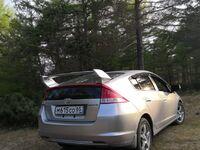 Honda Insight, 2010