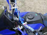 Yamaha XT 660, 2004
