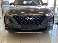 Hyundai Santa Fe, 2019