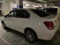 Toyota Corolla Axio, 2014