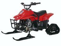 ATV Snow 110, 2020
