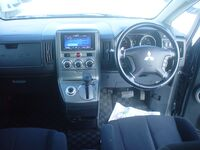 Mitsubishi Delica D:5, 2014
