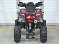 ATV 125, 2020