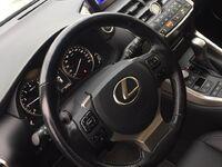 Lexus NX200, 2015