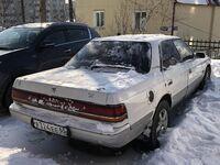 Toyota Chaser, 1992