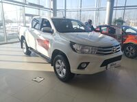 Toyota Hilux Pick Up, 2019