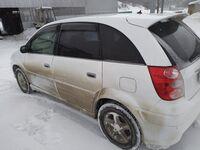 Toyota Nadia, 1999