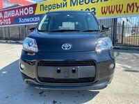 Toyota Porte, 2014