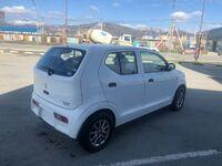 Suzuki Alto, 2015