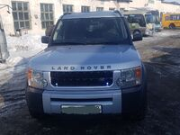 Land Rover Discovery, 2007