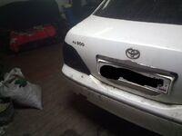 Toyota Brevis, 2004