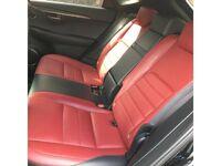 Lexus NX 200t, 2015