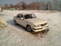 ГАЗ 3110, 2000
