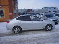 Hyundai Avante, 2010