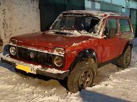 ВАЗ 2121 Нива, 1987