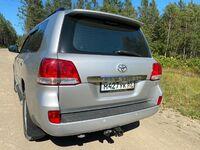 Toyota Land Cruiser, 2010