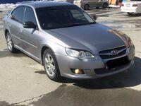 Subaru Legacy B4, 2008