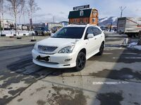 Toyota Harrier, 2009