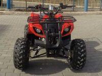 Raptor Max Pro 150, 2020