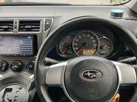 Subaru Trezia, 2013