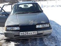 Mazda Capella Wagon, 1993