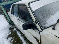 Toyota Starlet, 1985