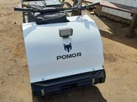 Pomor М-650 1700 Long K17, 2020